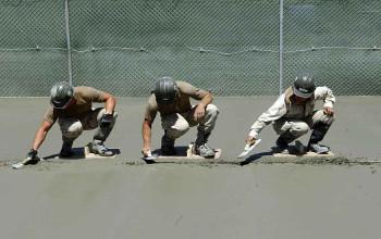 Zemljani-betonski radovi
