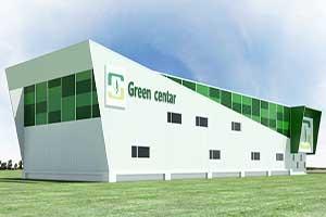 Green Centar