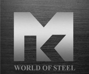 MK World of steel