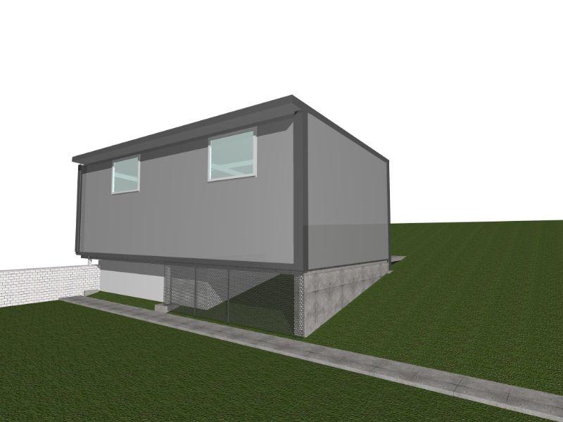 Čelične montažne kuće