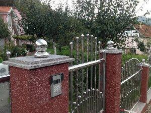 Metalne kapije Aleksandrovac